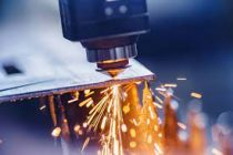 CNC Laser Cutting Service For Stainless Steel Fabrication