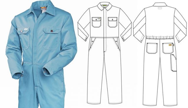 Coverall Suppliers For You- Things to know