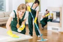 Deep Cleaning Services - Key Considerations