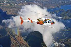 Helicopter Tours- The best places you can explore