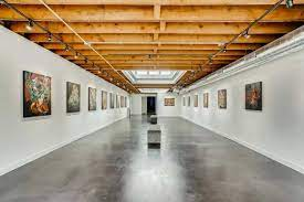How to Open an Art Gallery