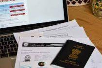 Steps for Applying for US Visa