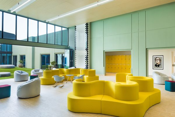 Why a commercial interior designer is important for a construction project